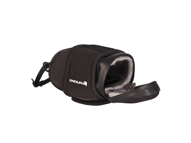 Endura Saddlebag Bike Pannier black